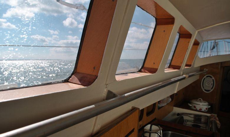 Journée de navigation à La rochelle-6