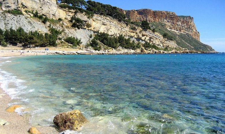 Croisière dans les Calanques de Marseille & Cassis-4