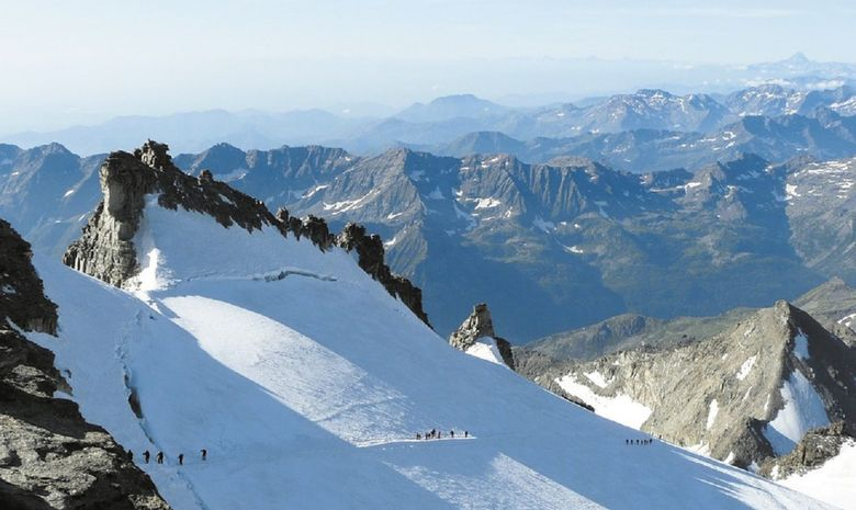 Stage 4 jours - Grand Paradis -5