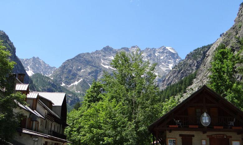 Stage d'alpinisme au cœur des Écrins -7