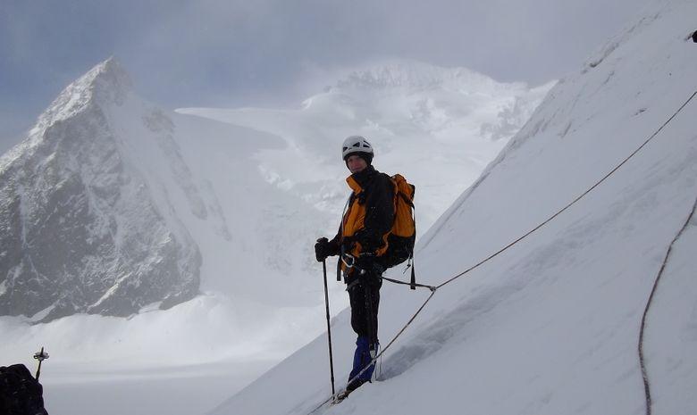 Stage de formation à l'alpinisme-5