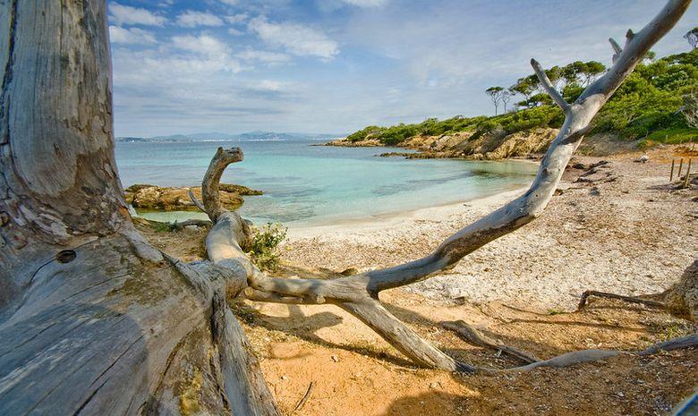 Croisière entre Porquerolles & Port-Cros