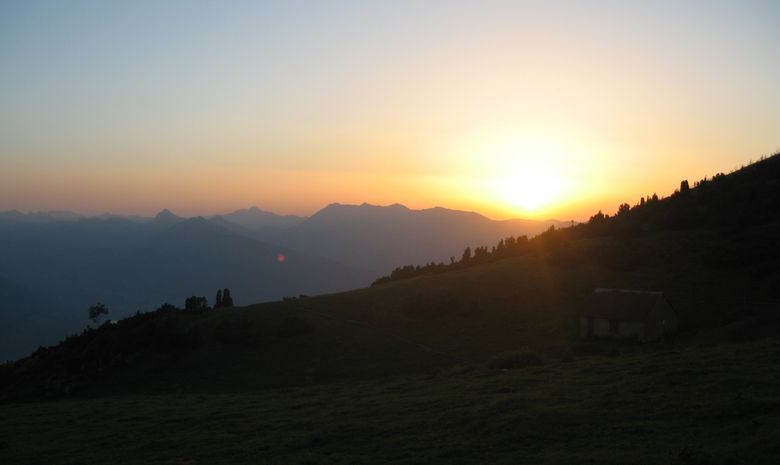 Week-end insolite : rando itinérante avec des ânes-5