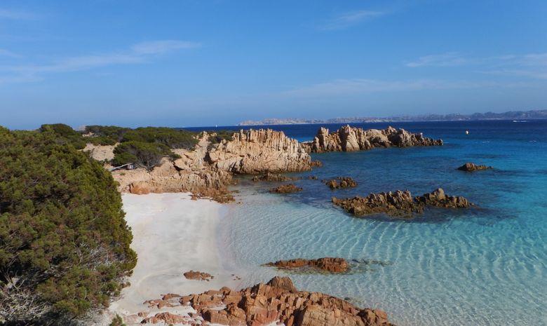Croisière à la cabine : Corse et Sardaigne