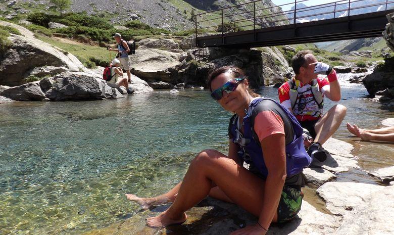 Week-end trail à Gavarnie