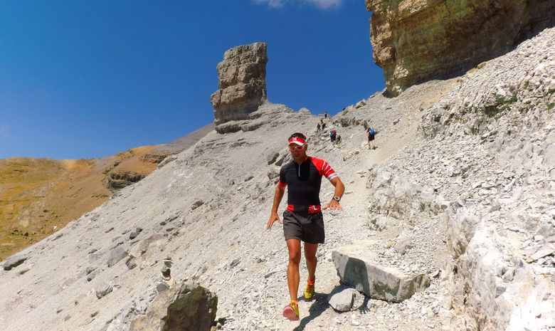 Week-end trail à Gavarnie-11
