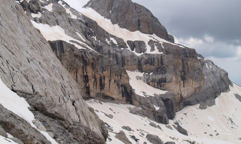Séjour autour & sur le Mont Perdu-5