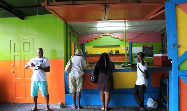 Croisiere sur les Iles Grenadines-15