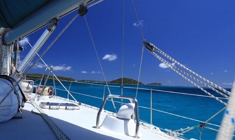 Croisiere sur les Iles Grenadines-4