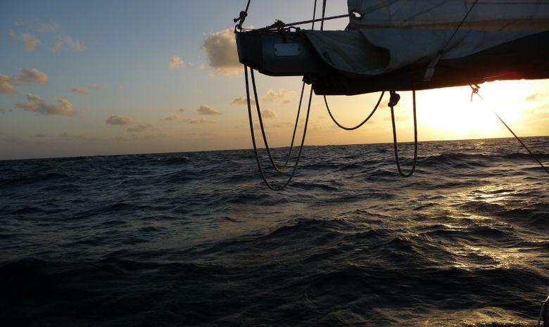 Croisiere sur les Iles Grenadines-9