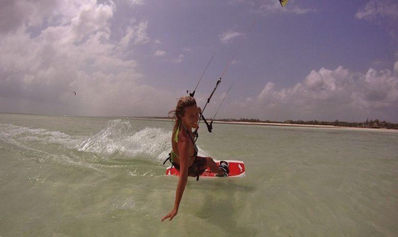 Forfait cours de kitesurf -4