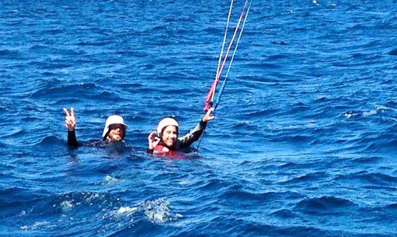 Forfait cours de kitesurf -3