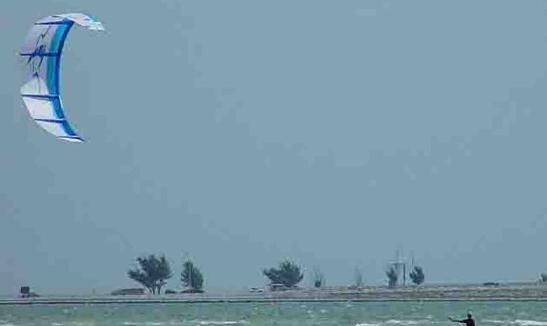 Forfait cours de kitesurf -9