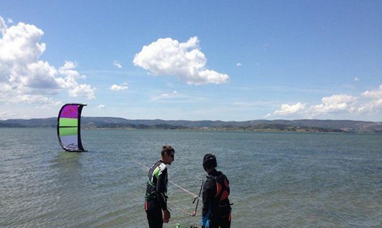 Forfait cours de kitesurf -6