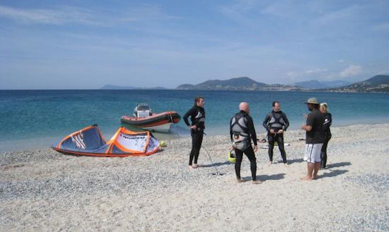 Forfait cours de kitesurf -7