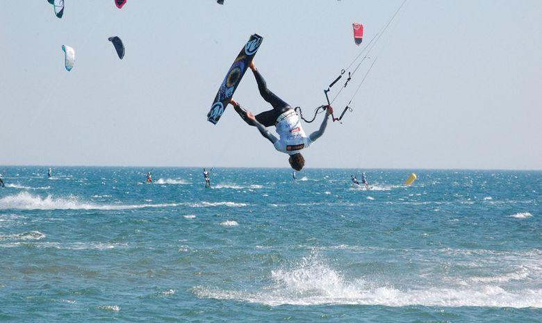 Forfait de kitesurf à Le Barcares-1