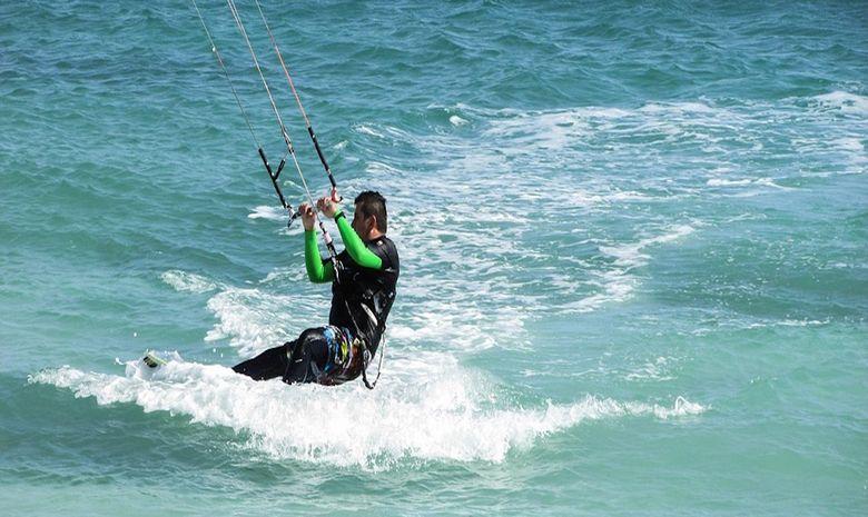Forfait de kitesurf à Le Barcares-8