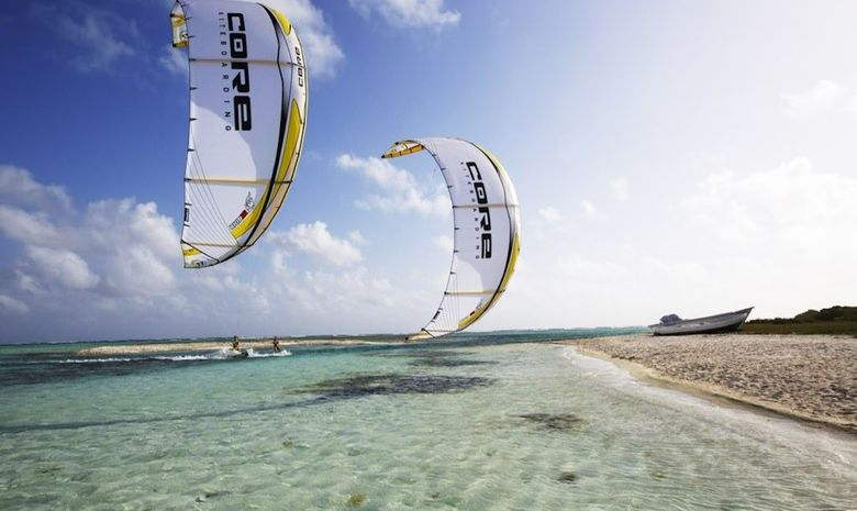 Forfait de kitesurf à Le Barcares-4