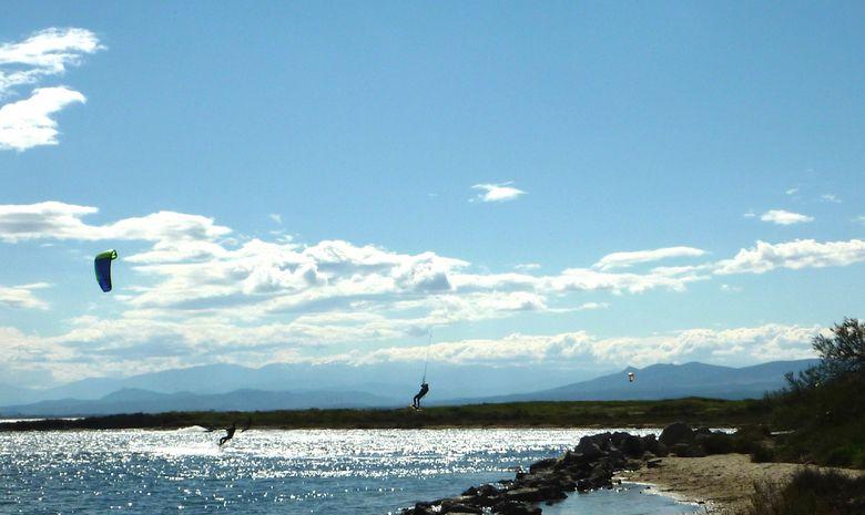 Forfait de kitesurf à Le Barcares-6