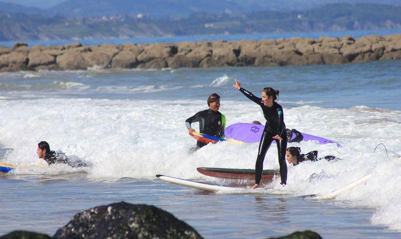 Surfcamp à Biarritz-5