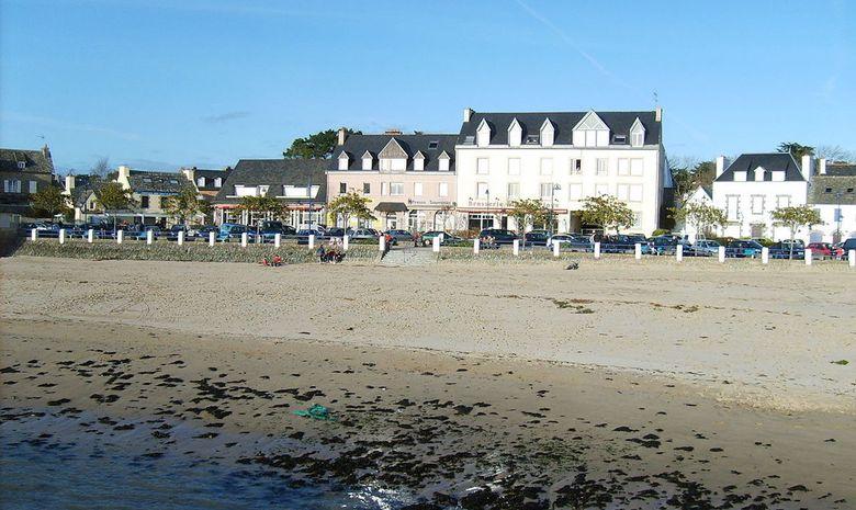 Stage à mi-temps sur les plages de Locquirec-8
