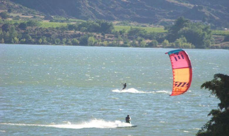 Séjour de kitesurf en duo ou solo-2