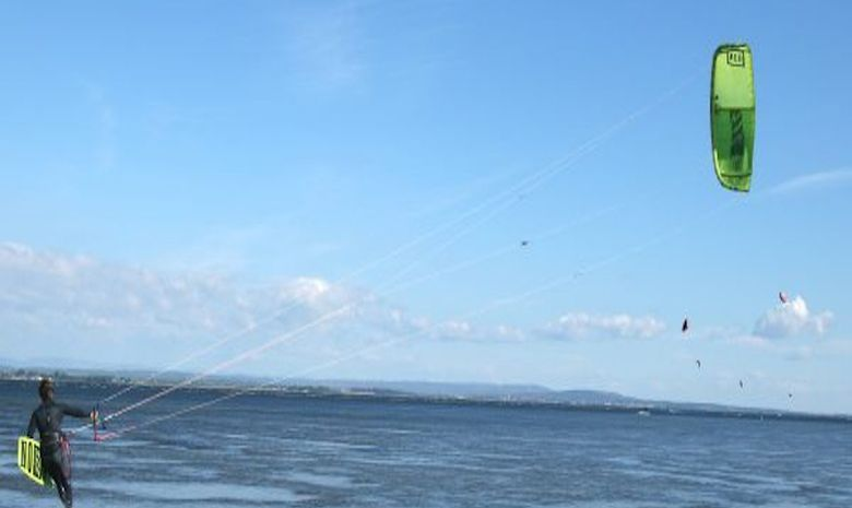Séjour de kitesurf en duo ou solo-4