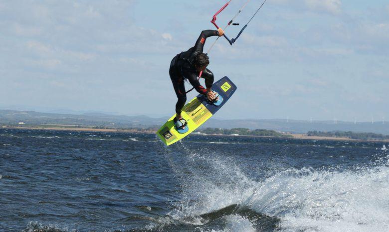 Séjour de kitesurf en duo ou solo-11
