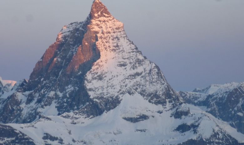 Mont Rose et 4000 à ski-2