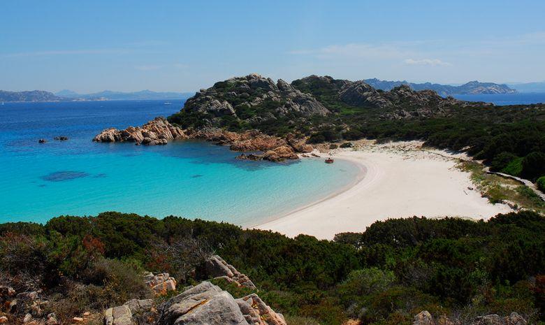 Corse du Sud & Sardaigne Nord au départ d'Ajaccio-9