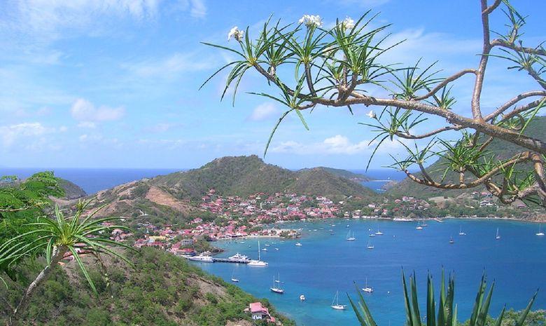 Semaine de croisière en Guadeloupe & Dominique -8