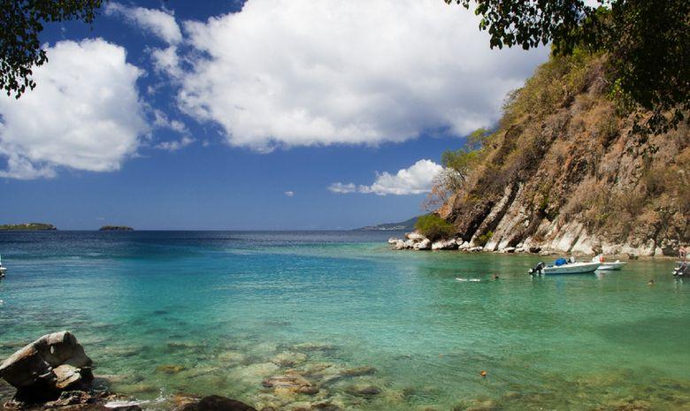 Semaine de croisière en Guadeloupe & Dominique -9