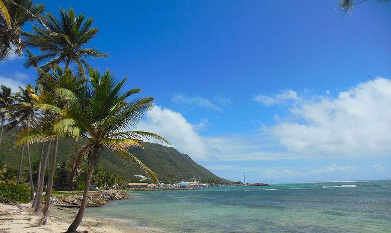 Semaine de croisière en Guadeloupe & Dominique -12