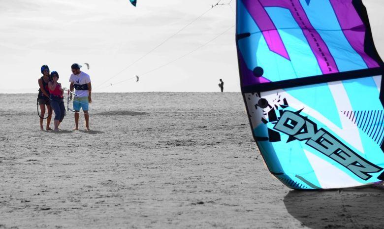 Stage de kitesurf collectif à Tarifa-6