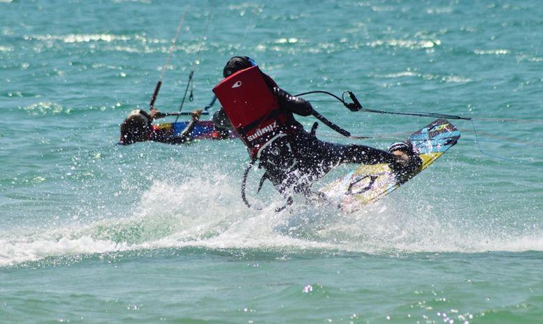 Stage privé à Tarifa, berceau du kitesurf-6