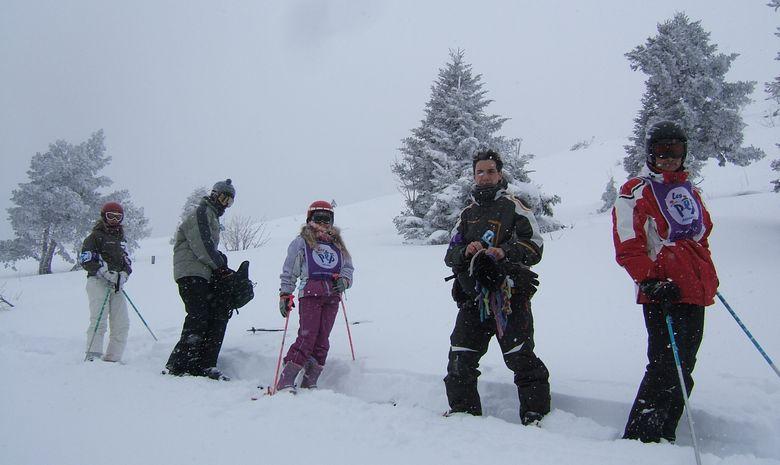 ski de randonnée dans les Vosges-4