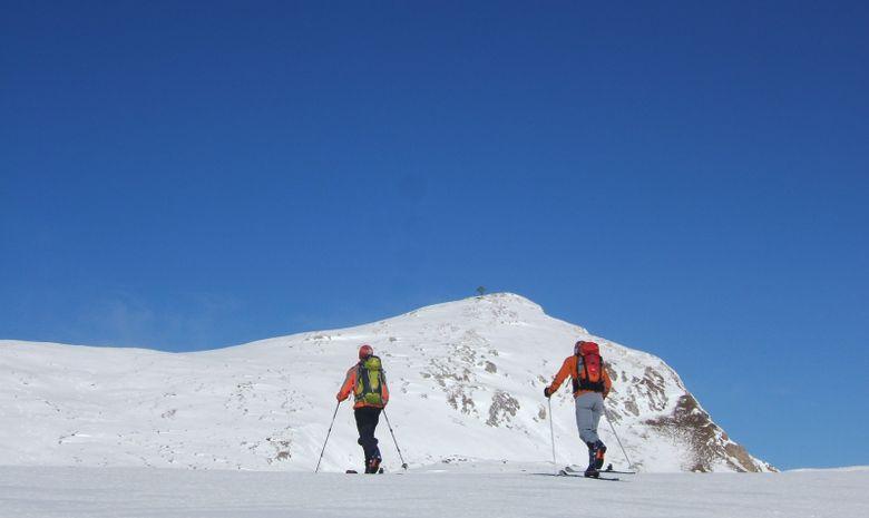 ski de randonnée dans les Vosges-3