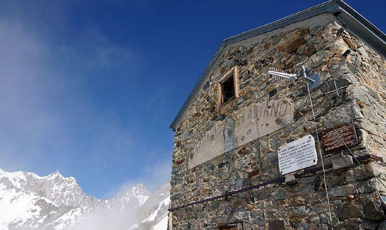 Stage d'initiation à l'alpinisme - Chamonix-6