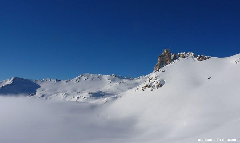 Raid à ski de randonnée et ascension du Thabor-3