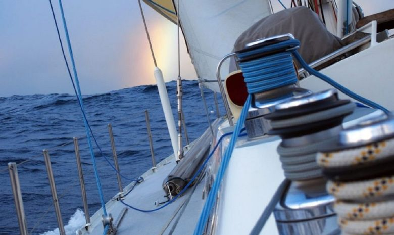Transatlantique : de Lorient à la Martinique -8