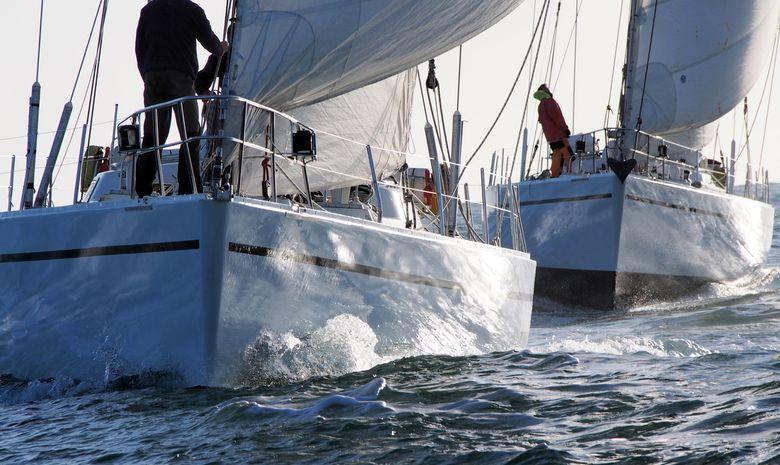 Transatlantique : de Lorient à la Martinique