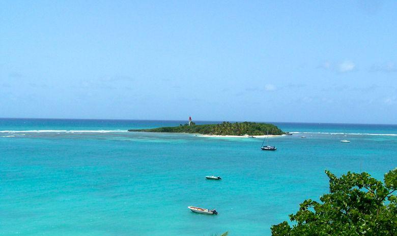 Croisière de Noël en Guadeloupe -1