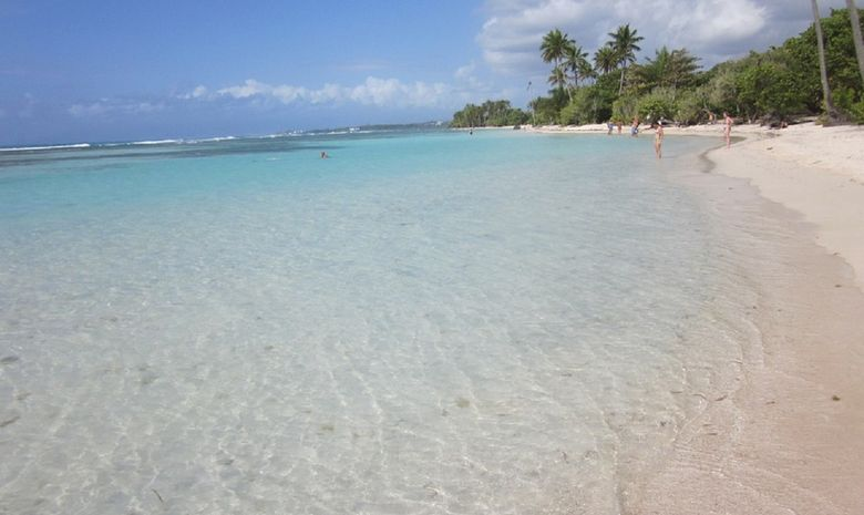 Croisière de Noël en Guadeloupe -9