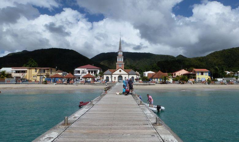Croisière Nouvel An : de Guadeloupe en Martinique-1