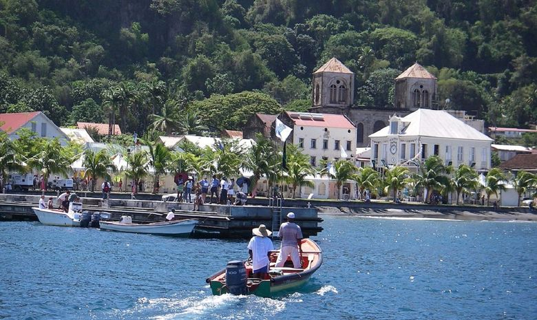 Croisière Nouvel An : de Guadeloupe en Martinique-4