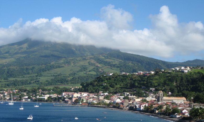 Croisière Nouvel An : de Guadeloupe en Martinique-2