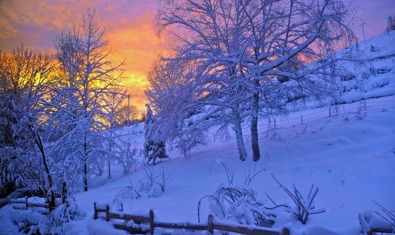 Séjour spécial Nouvel An dans le Vosges -6