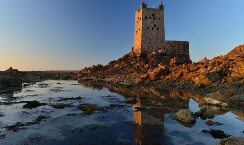 Croisière au cœur des Îles Anglo-Normandes