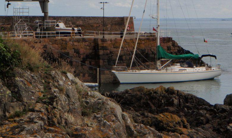 Croisière autour des îles Anglo-Normandes-6