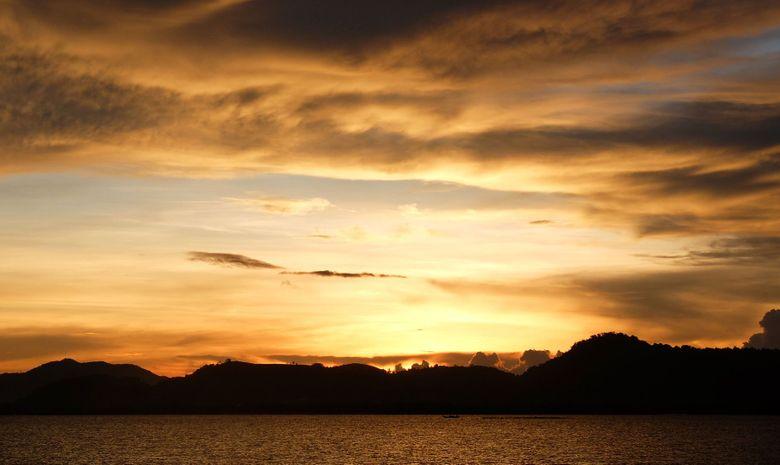 Croisière entre les îles de la Mer d'Andaman-11